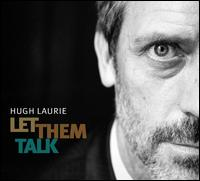 Pick up Hugh Laurie's new cd at Sessions 27 — your downtown music store!