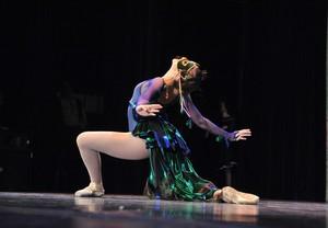 Highlands Ballet presents