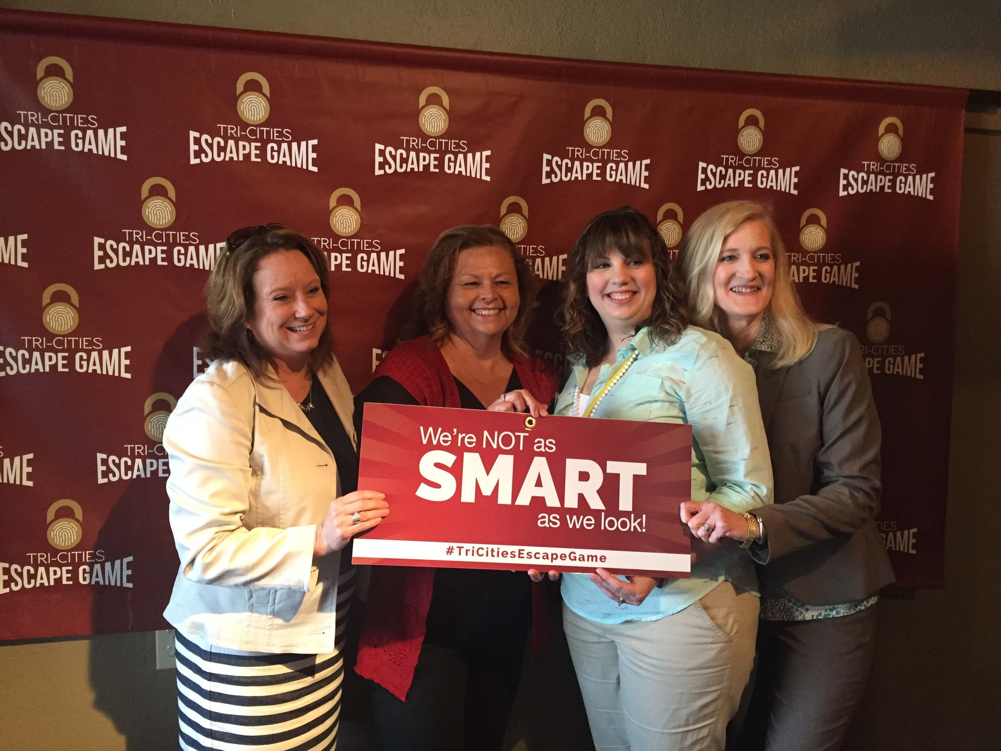 Tri-Cities Escape Game 4-28-16